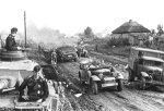 Уманское сражение и занятие излучины Днепра (12 июля - 21 августа 1941 г.)