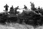 1-я танковая группа Клейста накануне операции «Барбаросса»