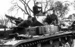 1-я танковая группа Клейста в Польской, Французской и Балканской кампаниях