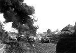 Продвижение 16-й танковой дивизии  к Николаеву (август 1941 г.)