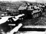 Войска Вермахта на Орловском плацдарме