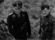 Михаэль Витман на восточном фронте