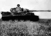 Первое немецкое наступление удачно сорвано