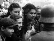Политические преступления во время войны