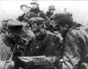Обмундирование Вермахта на Западном фронте