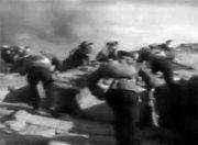 Действия разведчиков морской пехоты