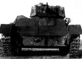 Последние  легкие танки