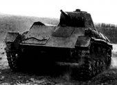 Танк Т-70M