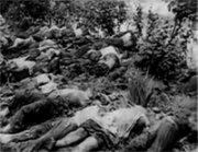 Людские потери Беларуси в войне