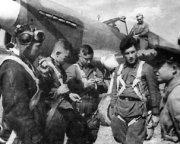 Советская авиация в небе фронтового Волхова