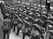 Мобилизация Минска