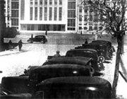 Мероприятия в Минске в связи с начавшейся войной