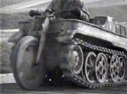 Гусеничный мотоцикл «Кеттенкрафтрад» «НК101»